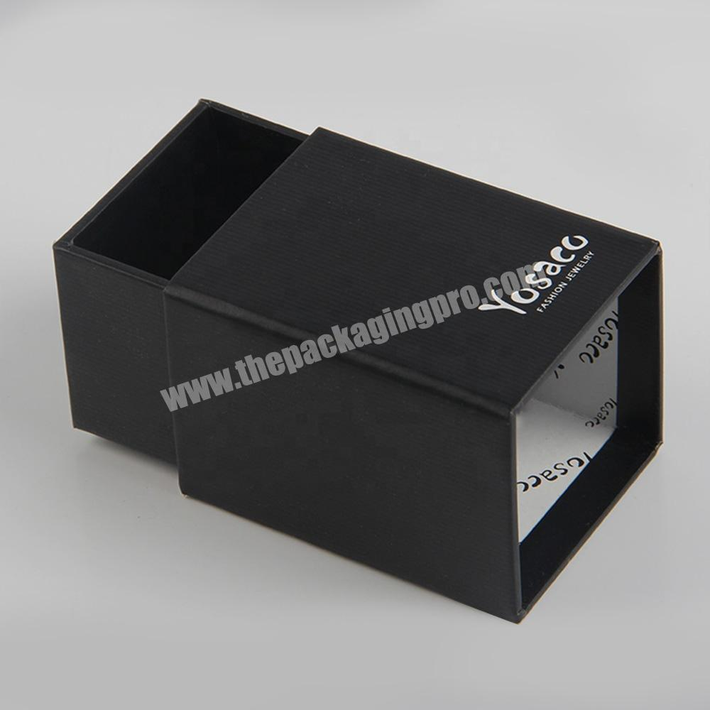luxury make perfume packing boxes gift wrap