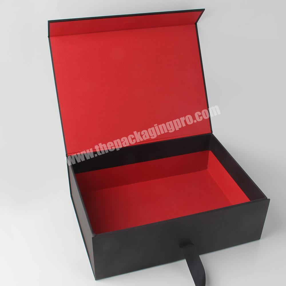 luxury perfume box cosmetic set cardboard packaging