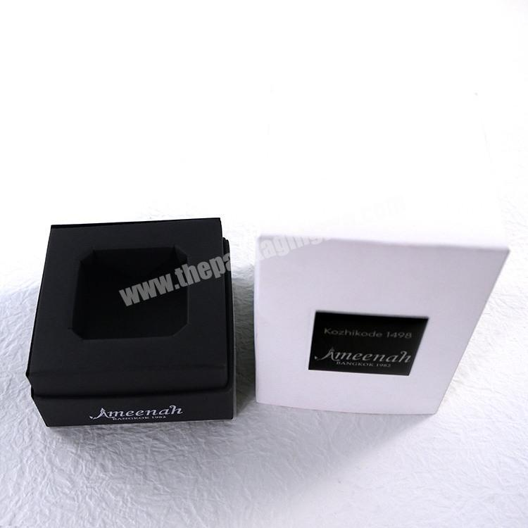 Manufacturer Luxury perfume box wholesale custom with logo printing cosmetic packaging boxes