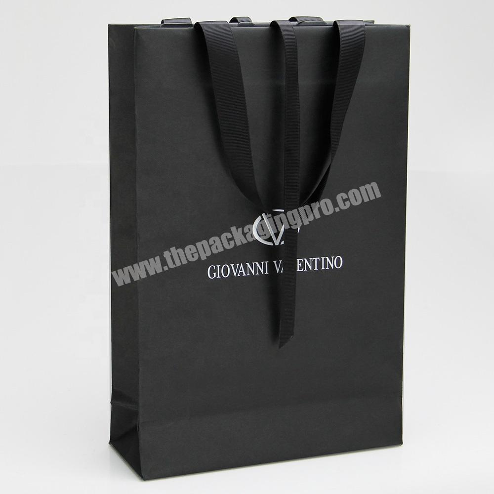 luxury t-shirt clothingjewelry small all kinds of packaging bags for clothes