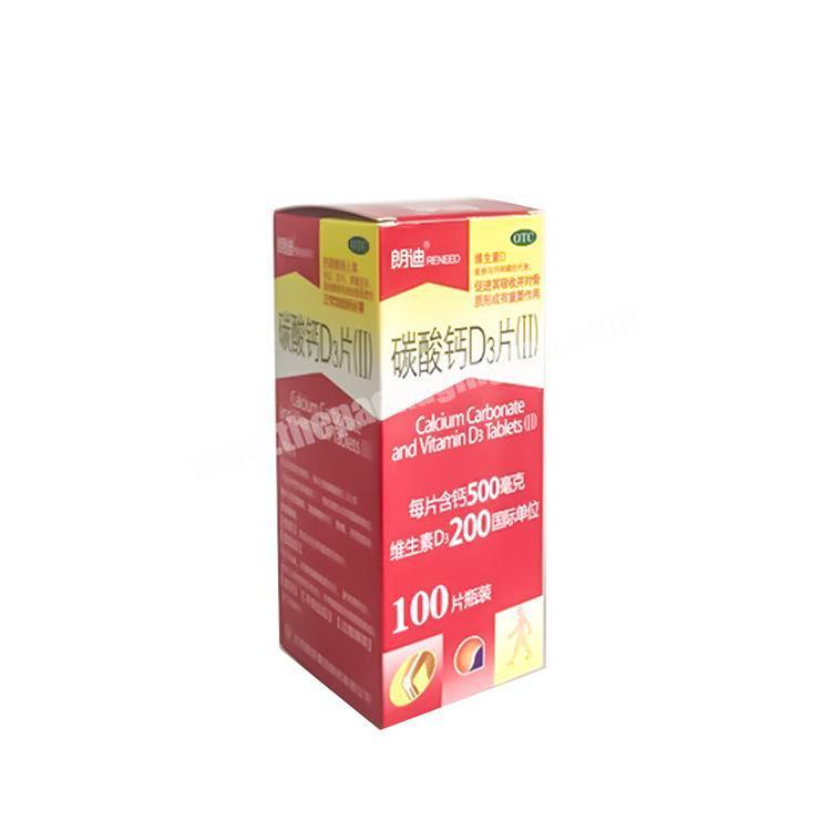 Luxury Wholesale Custom Printed Cardboard Packaging Boxes