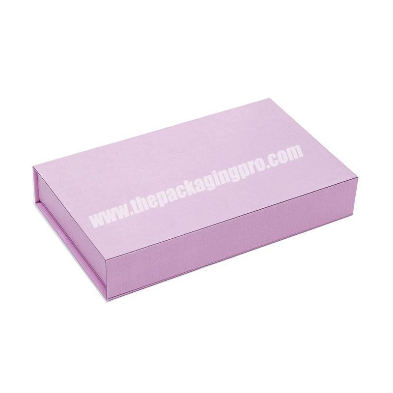 Manufacturer Custom Logo Printed Eyelash Box Packaging With Low Price