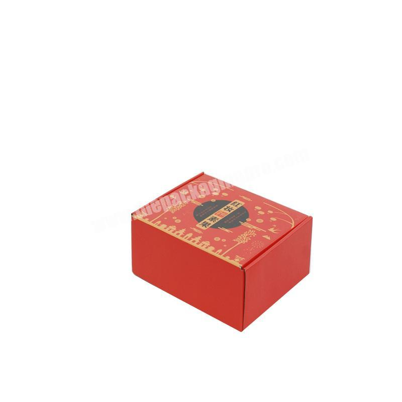 New designed crown candy box paper wedding for promotion