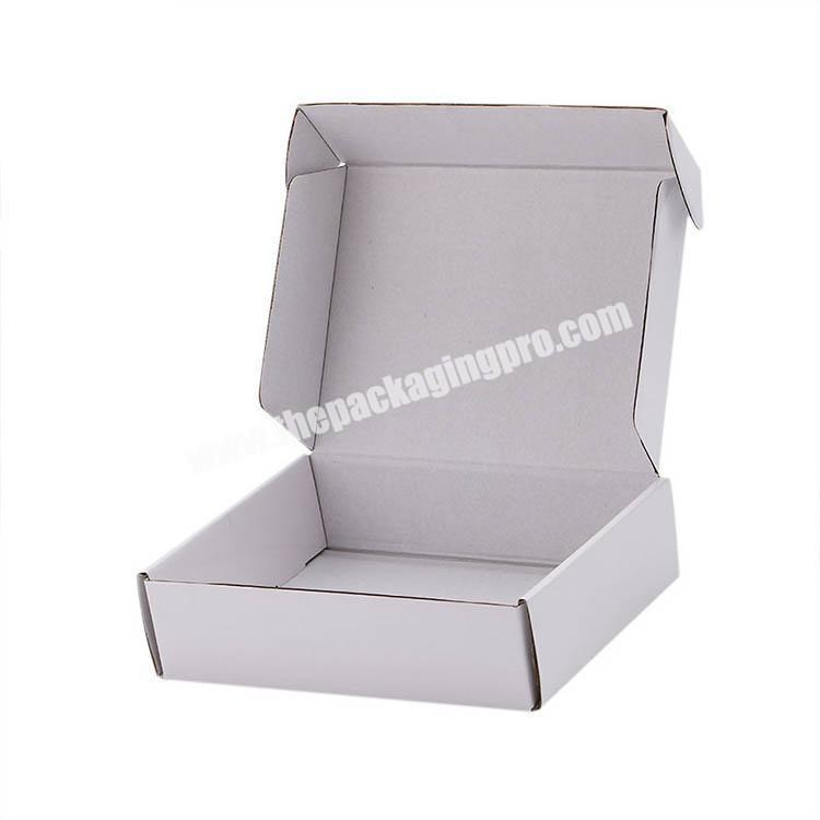 Newest high quality art shipping box