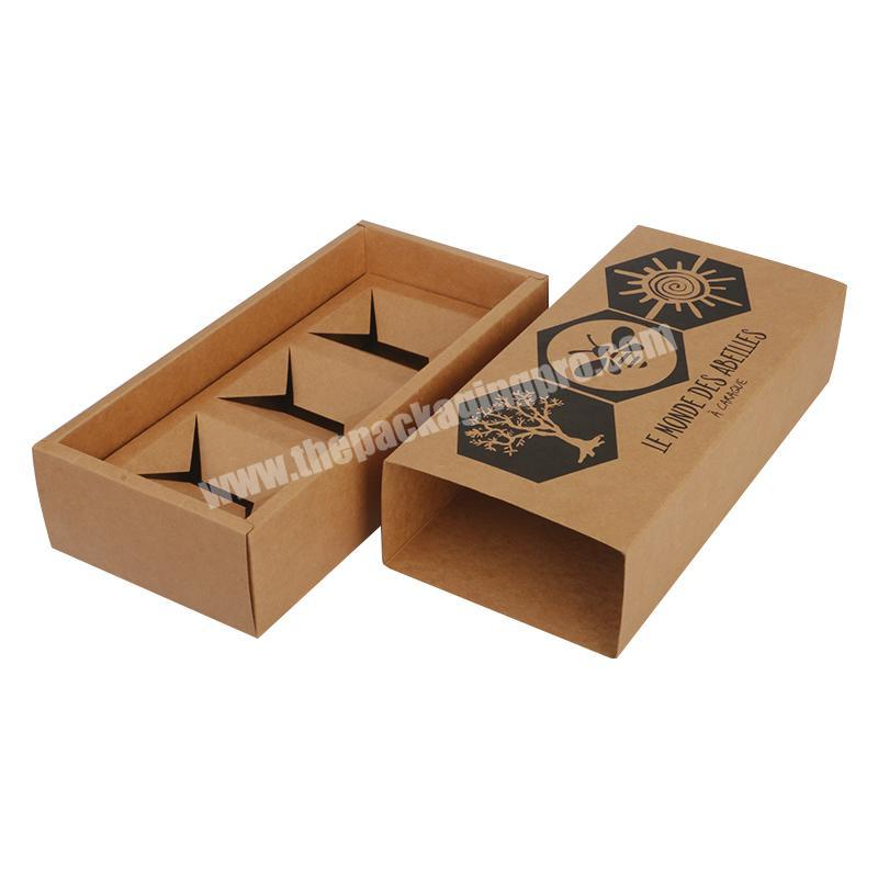 Oem Factory Cheap Price ECO-Friendly Printed Paper Packaging Box