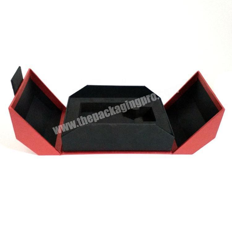 Open Door Design paper packaging Perfume Fancy Paper Box