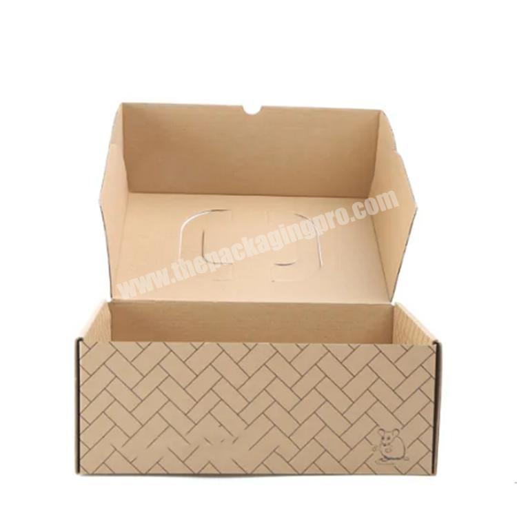 paper boxes private label shipping box packaging boxes