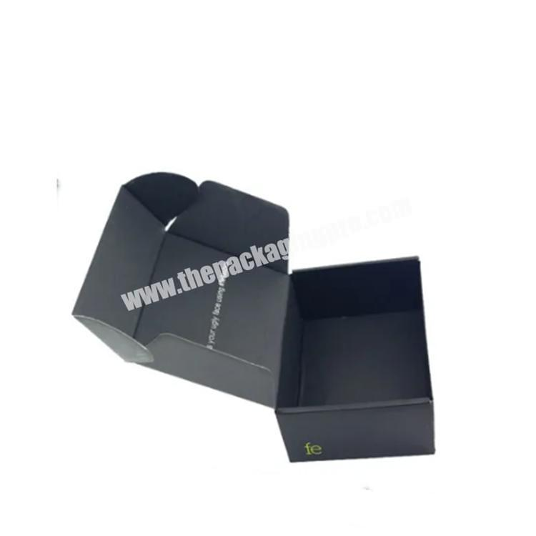paper boxes shipping boxes custom logo packaging boxes