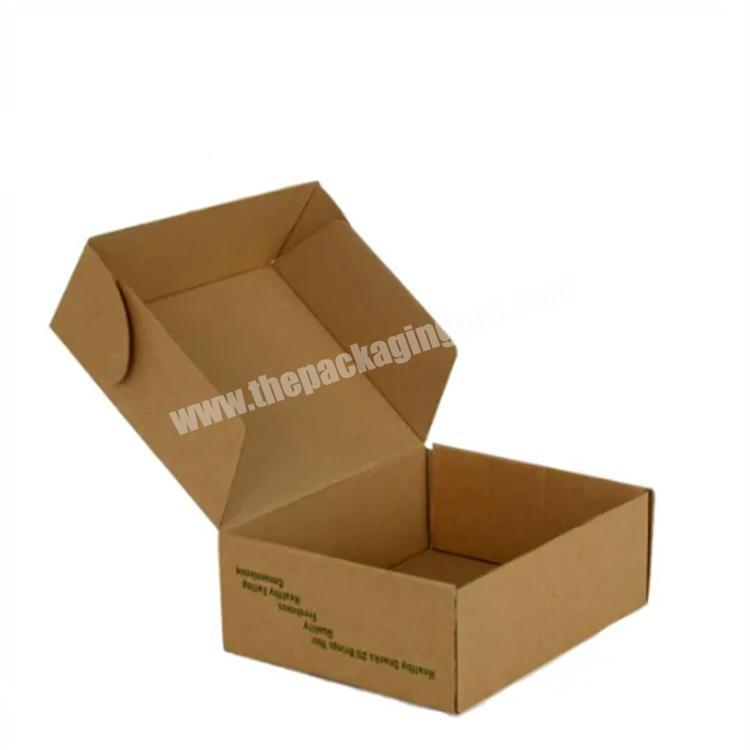 paper boxes shipping mailing boxes white custom packaging boxes