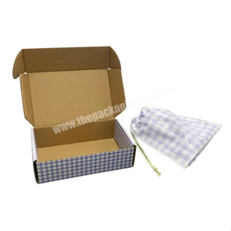 paper boxes small shipping boxes custom logo packaging boxes