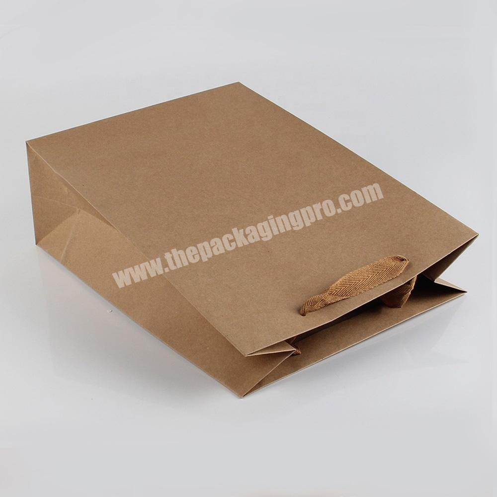 Factory party favour cardboard bags paper bag gift boxes collection
