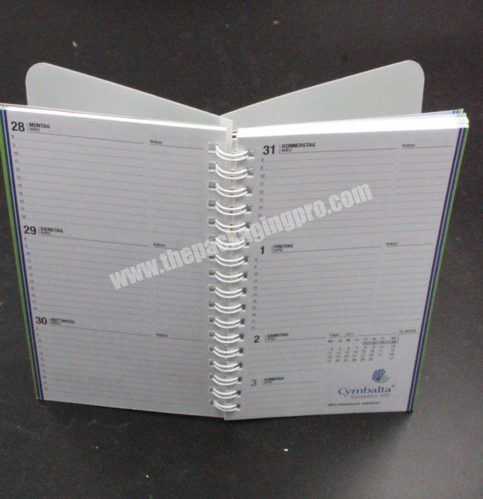 Printer Factory For Cute Exercise Writing Notebooks For Wholesale