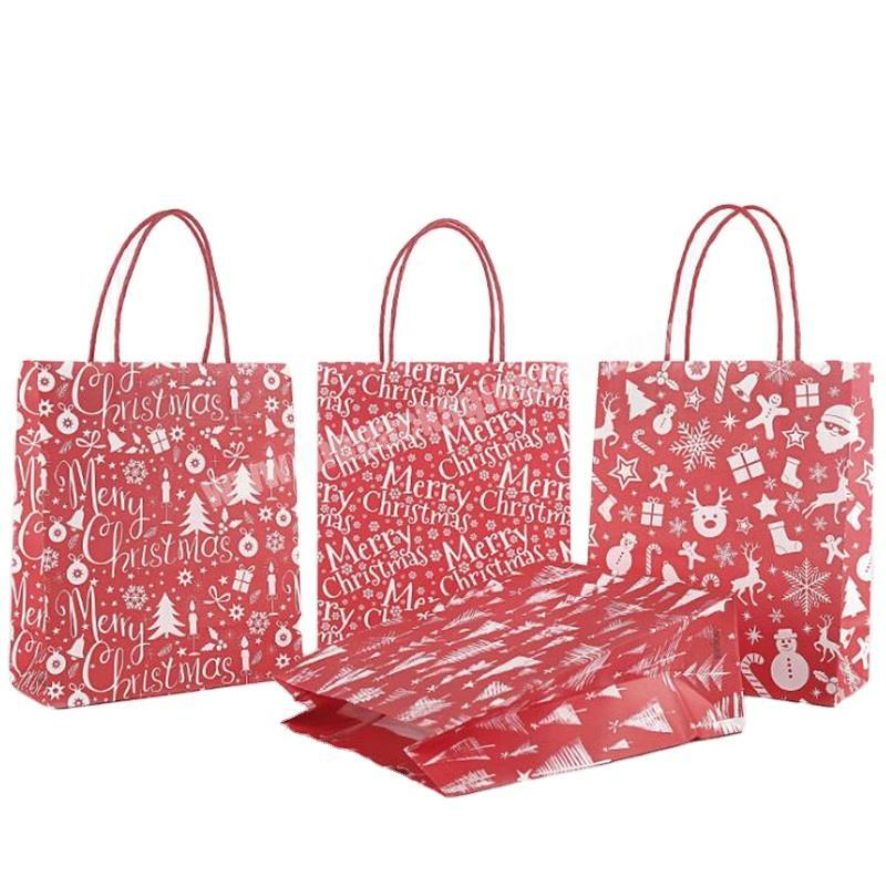 Process  Enviornment Protection hot Sale Cosmetic Gift Bag