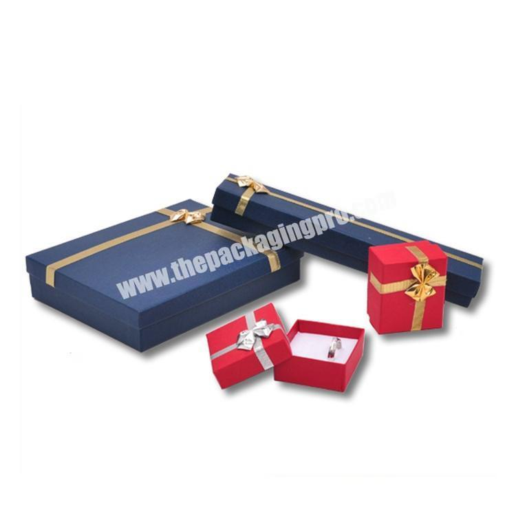Shop Professional Jewelry Packaging & Display With Custom Logo