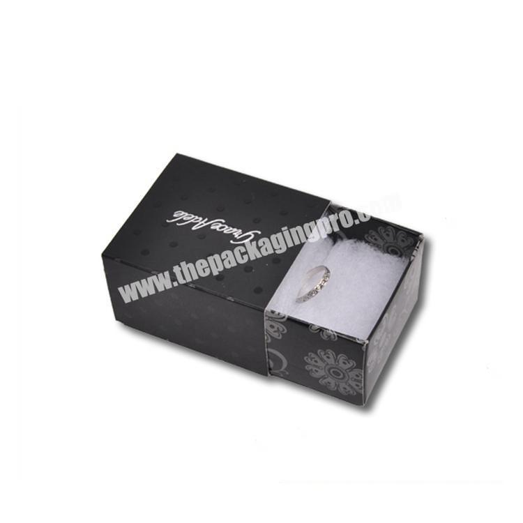 Wholesale Professional Jewelry Packaging & Display With Custom Logo