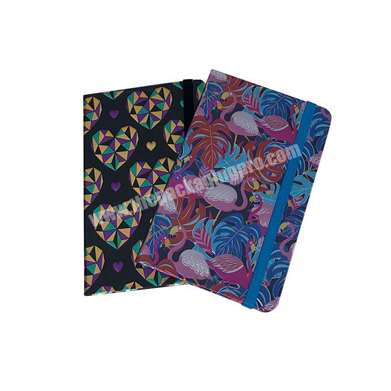 Prolead school supplies hardcover journals and notebook custom printed sale