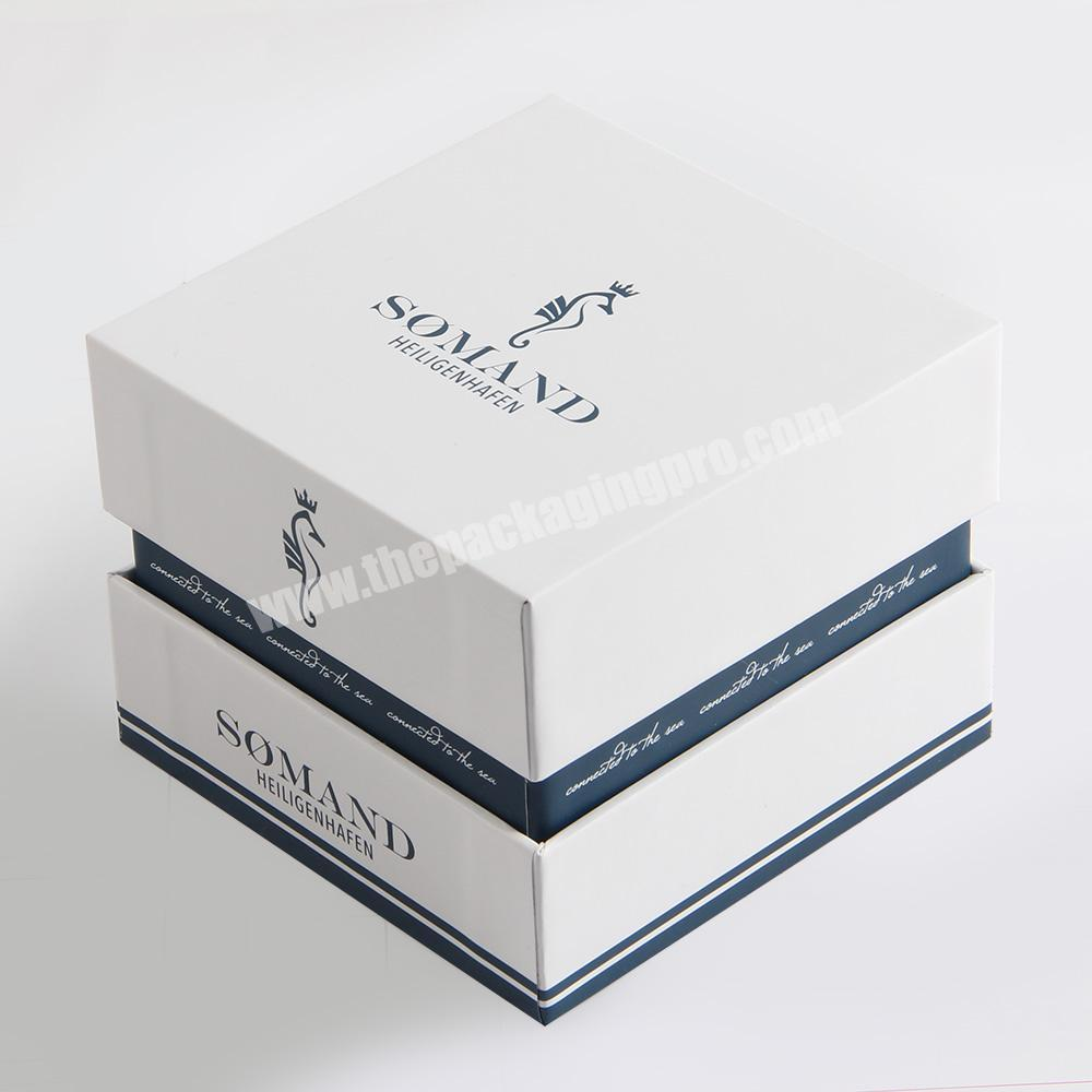 reasonable price fashionable designed paper packaging perfume gift boxes