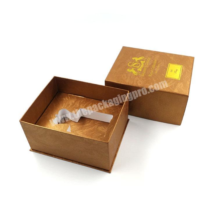 Recyclable Handmade Luxurious Cheap Perfume Boxes Wholesale