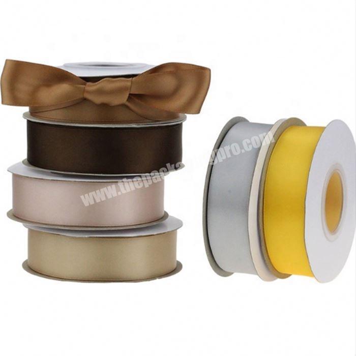 Wholesale satin ribbon