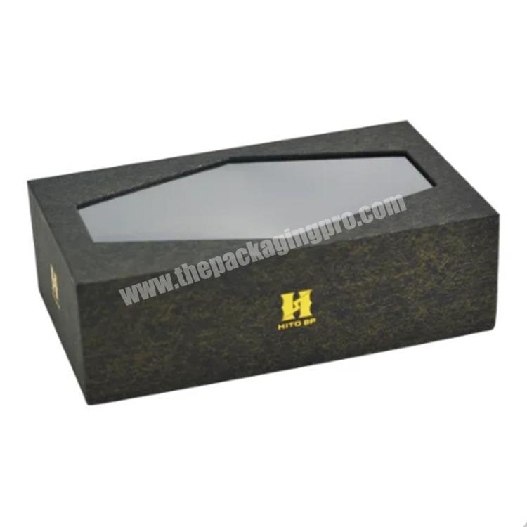 shipping boxes cardboard gift box with lid custom packaging box