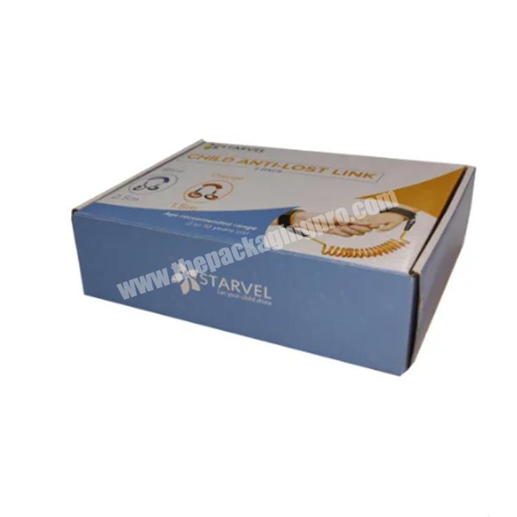 shipping boxes custom logo clothing box packaging packaging boxes
