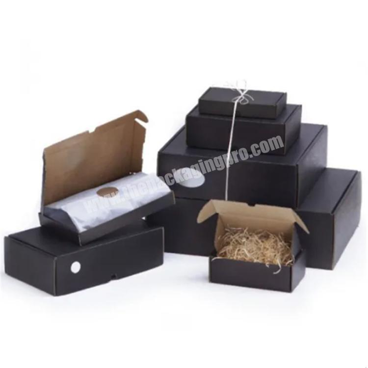 shipping boxes custom logo kids clothing packaging box packaging boxes