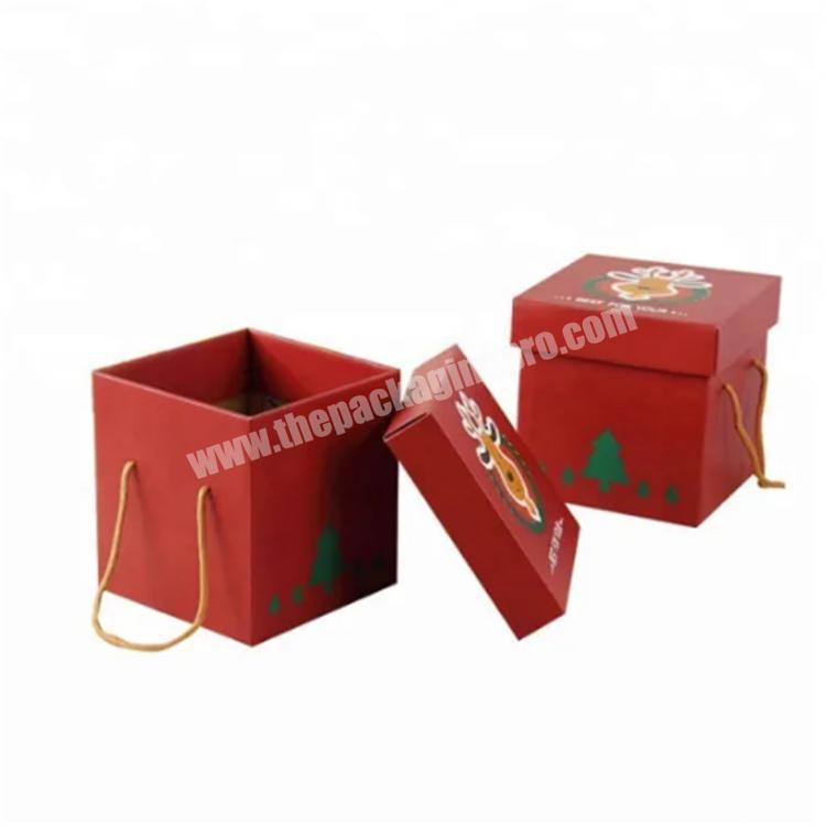 shipping boxes large gift boxes with magnetic lid custom packaging box