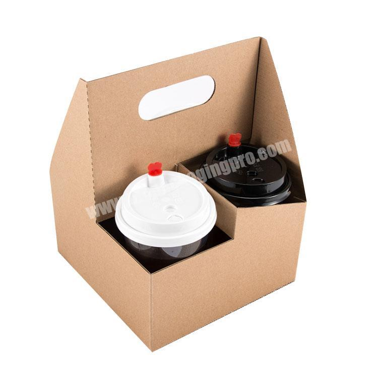 shipping boxes with handle cardboard display box food packing box