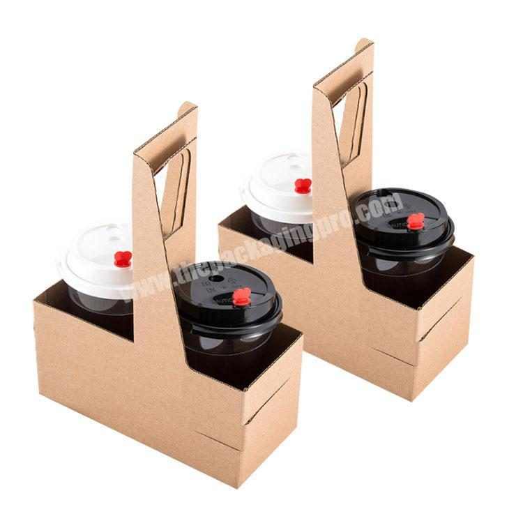 Custom shipping boxes with handle food packing box cardboard display box
