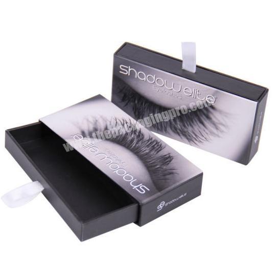 Small Drawer Eyelah Packaging Gift Box