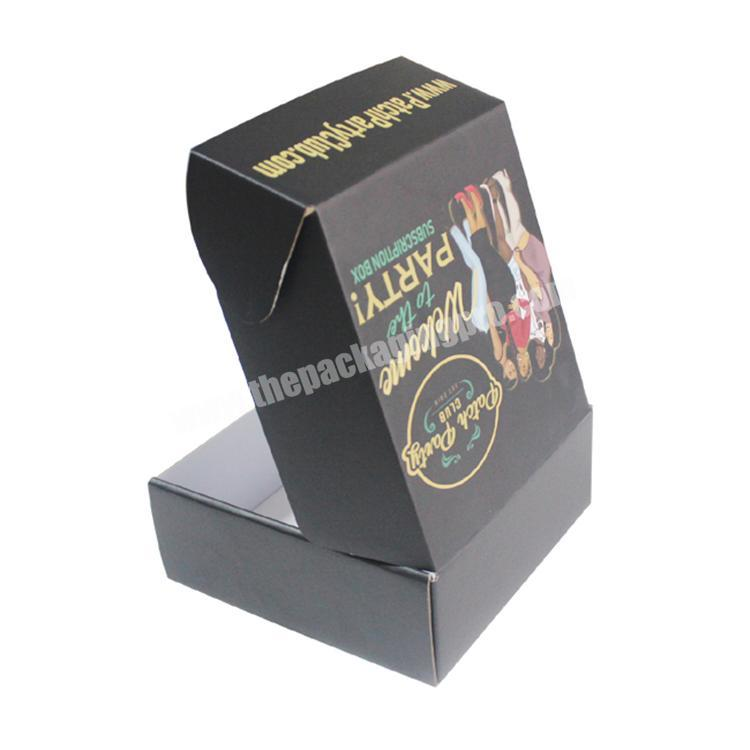 Special best sell shipping mail box