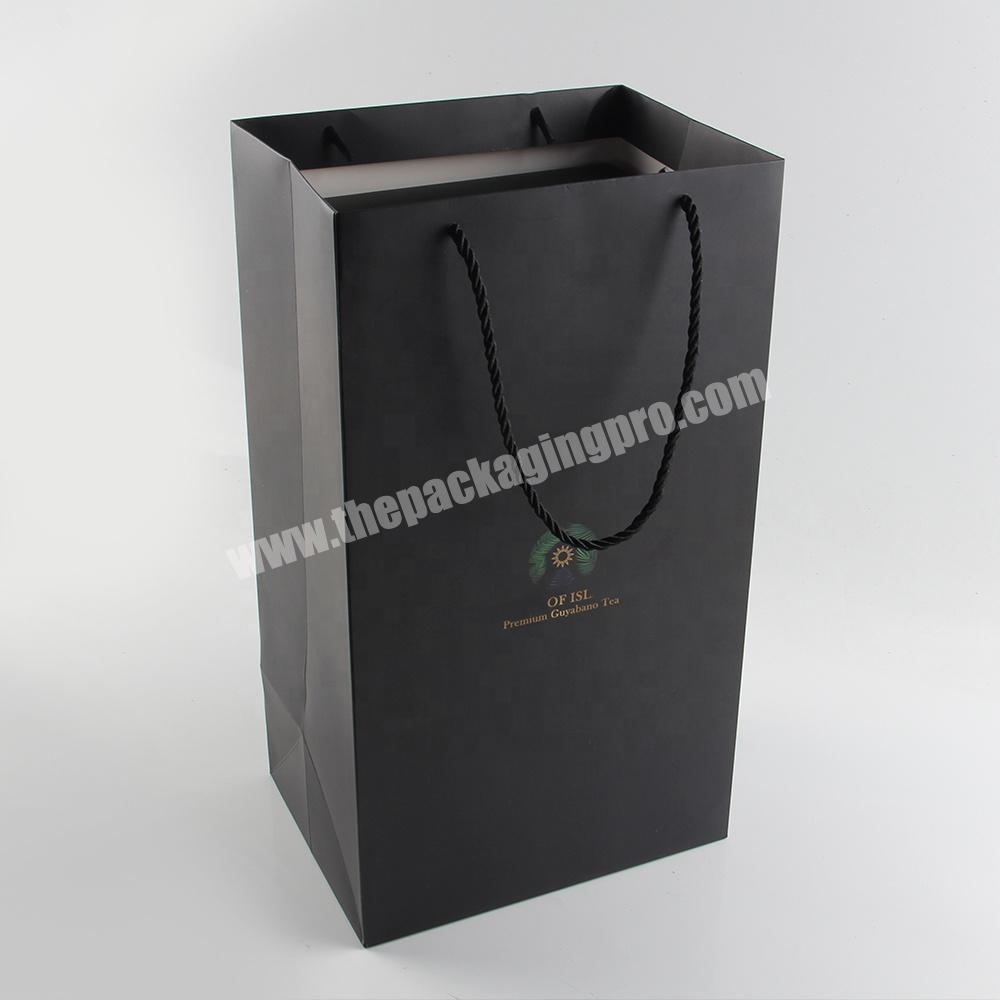 Factory wholesale custom large packaging bags for clothes,clothing