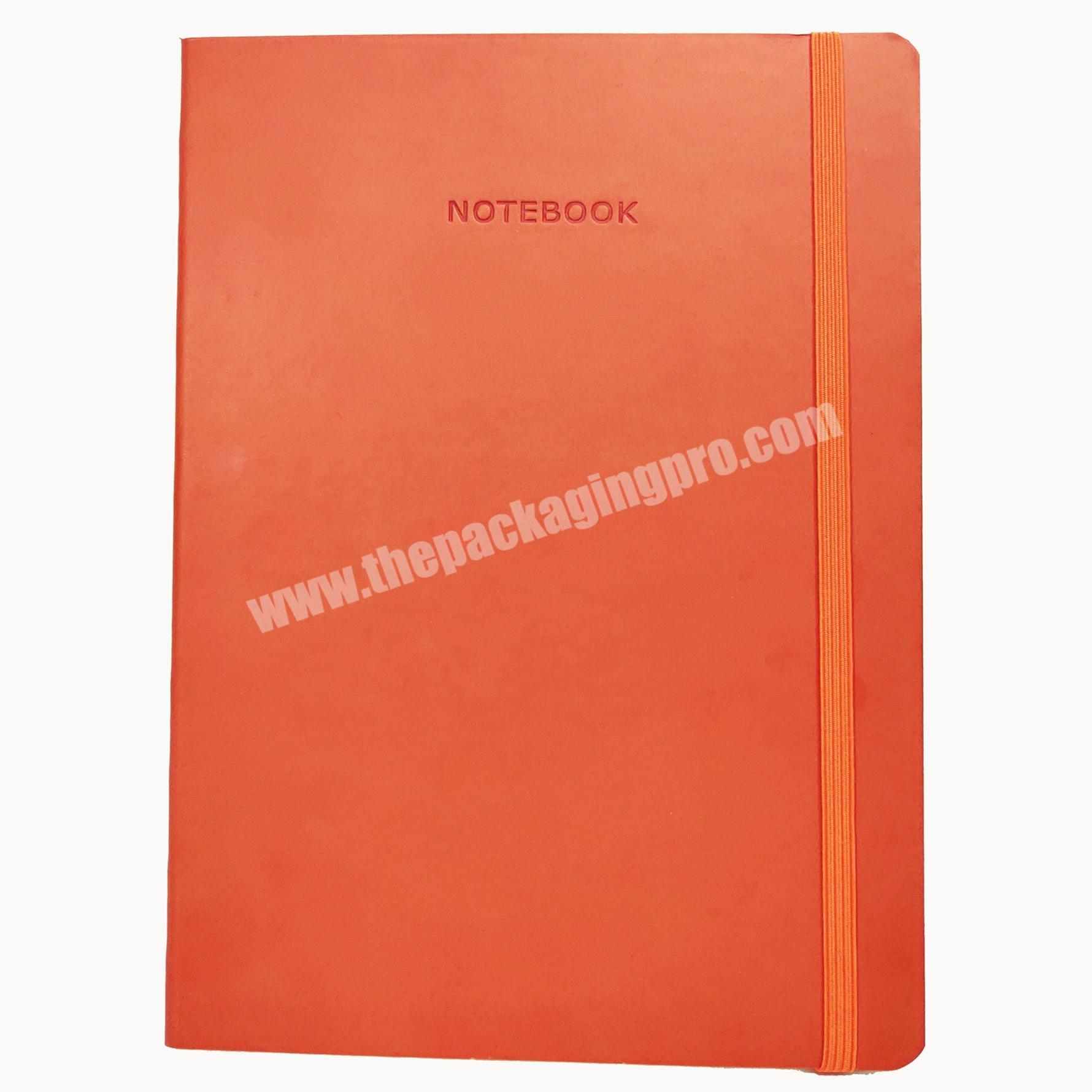 Wholesale exercise notebook for school productivity planner personalized diary