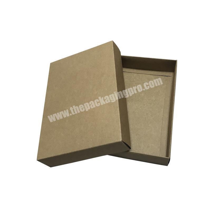 Wholesale Factory Price 300g boxes Packaging book notebook pen Electronic product packaging box for sale