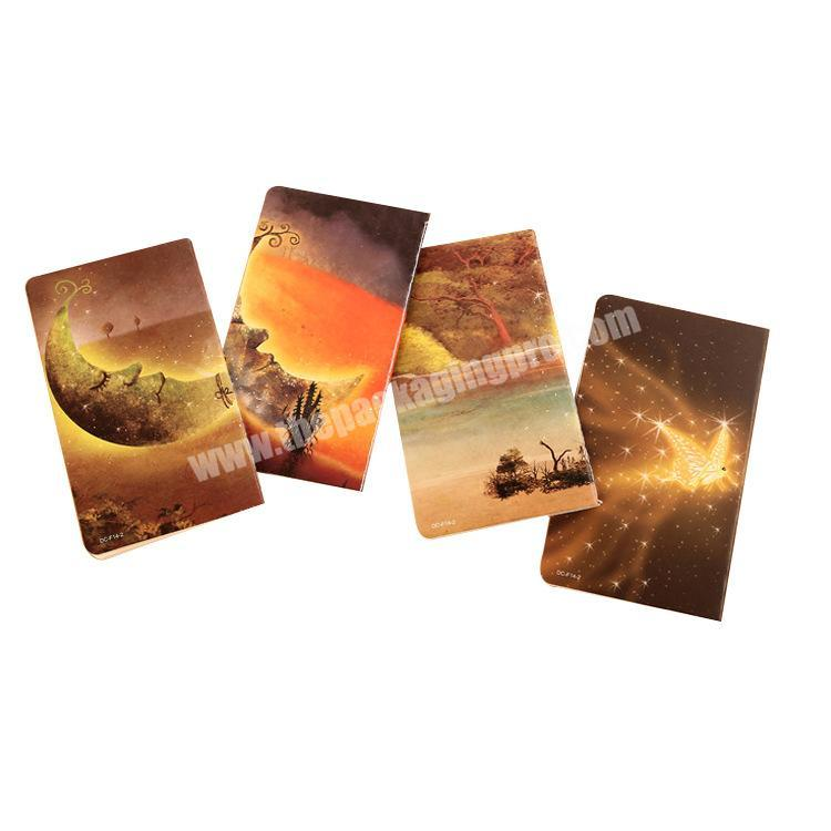 Wholesale office convenient small notebooks
