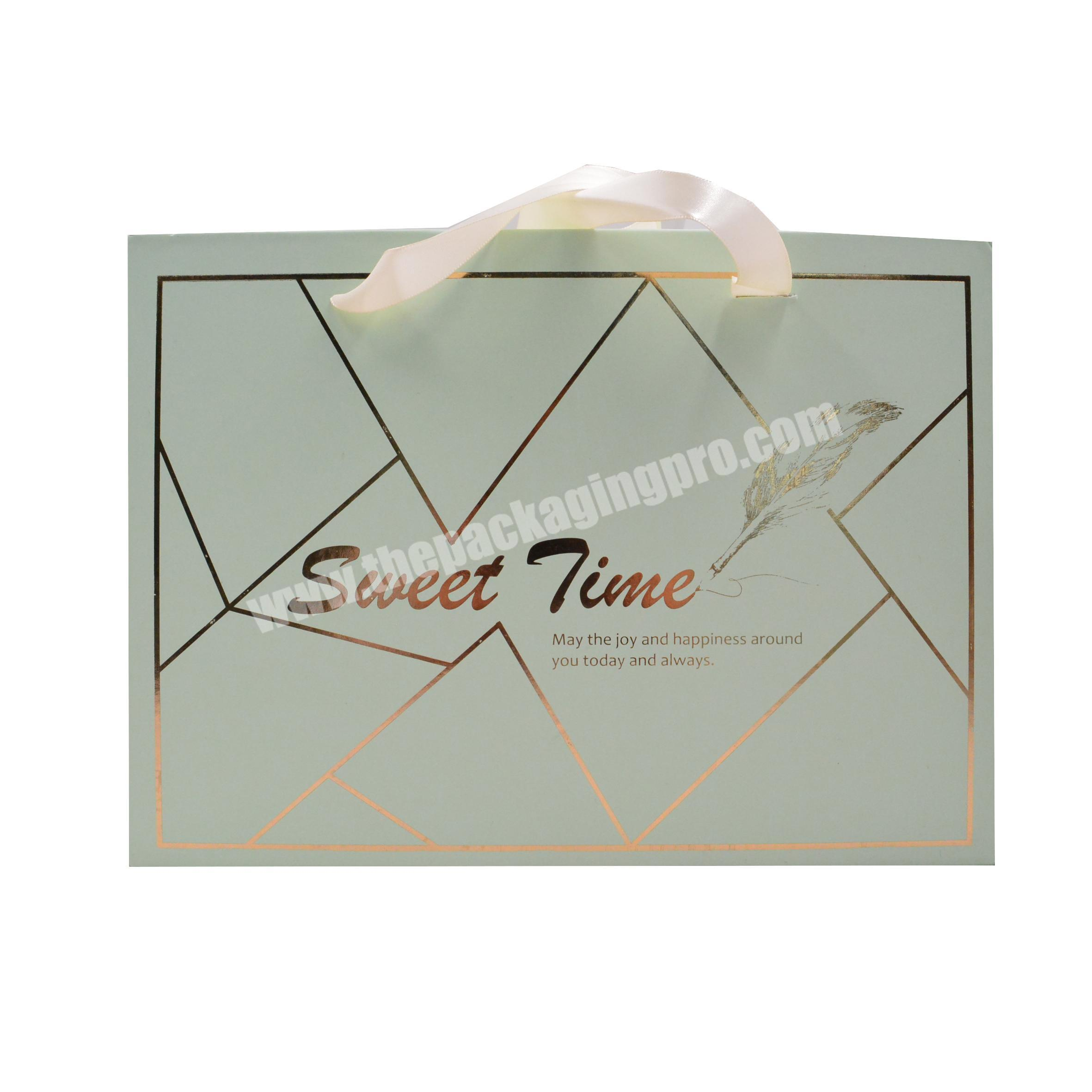 Wholesale Printed Colorful Custom Rigid Drawer Box for Sweet Clothing Maquillage packaging Gift Paper Box
